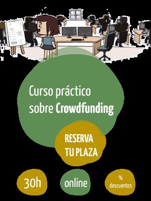 Curso práctico de Crowdfunding