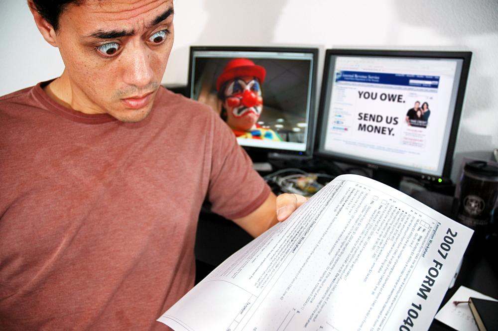 La Fiscalidad en Crowdfunding: Normativa Española