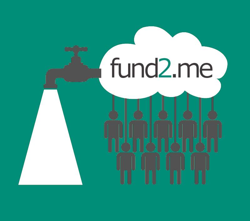 Fund2.Me, Crowdfunding en Asia.