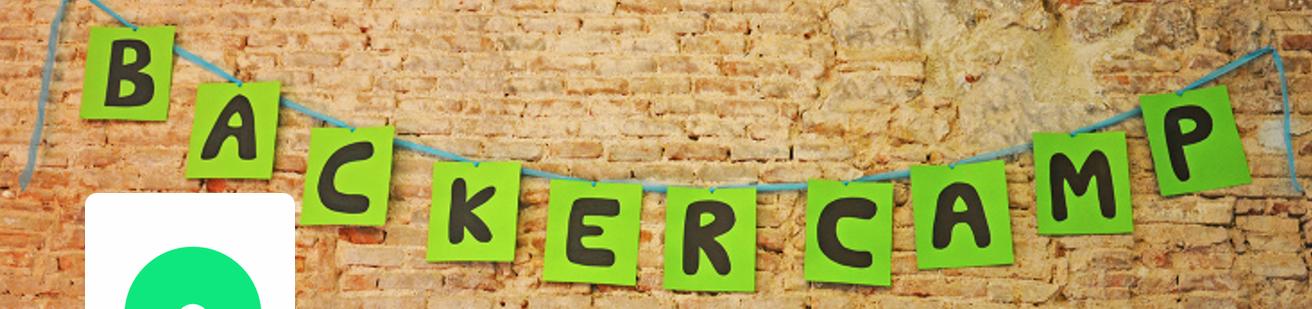 Backercamp difunde tu proyecto crowdfunding de la forma más exitosa.
