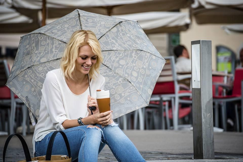 Goat Mug, Éxito de Campaña de Crowdfunding con una Original Taza de Café