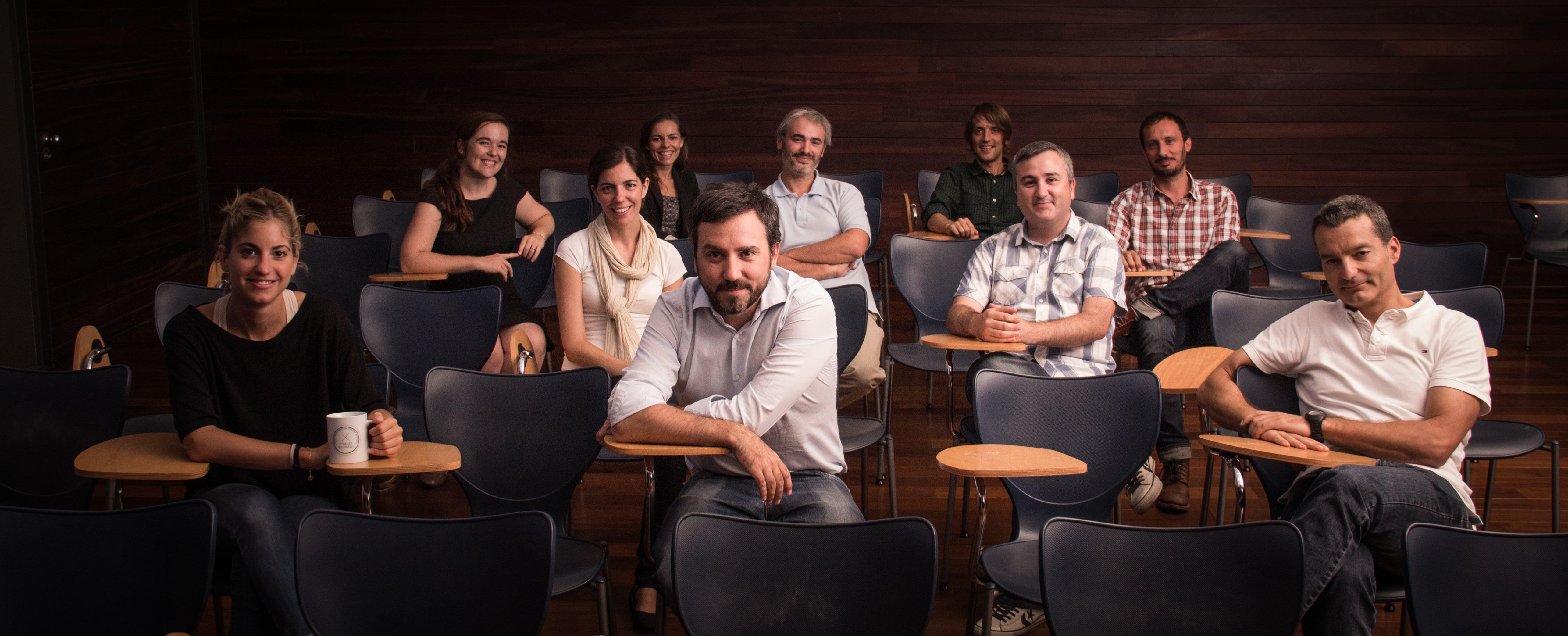 Foxize School, la Primera Escuela de Negocios que Convierte en Accionistas a Profesores y Alumnos