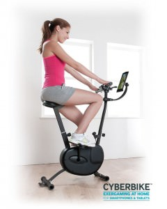 Cyberbike Mobile