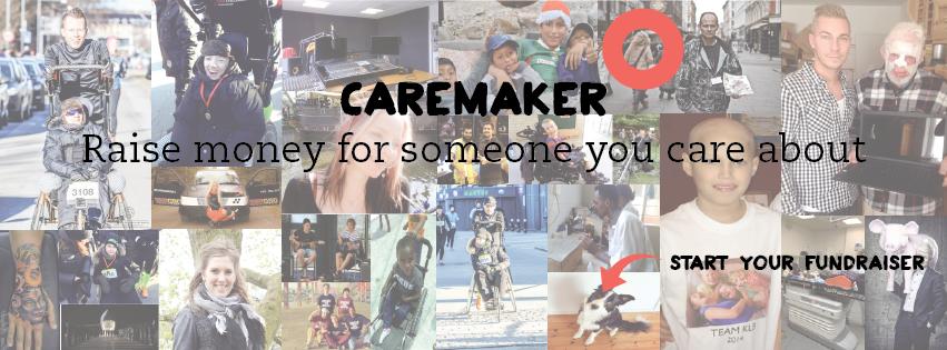 Caremaker, Nueva Plataforma para Lanzar tus Proyectos de fin Solidario.