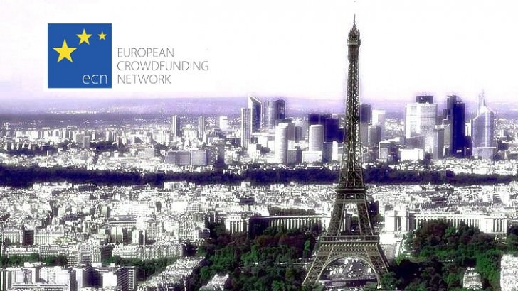 Ya Está Aquí la Cuarta Convención Europea de Crowdfunding ¡No te la puedes Perder!