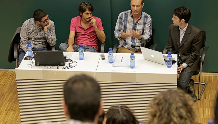 Google Campus Madrid se Prepara para Crowddays el Evento Más Grande de Crowdfunding en España