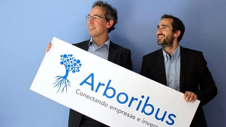 Arboribus Supera los 4 M € en Préstamos a Pymes