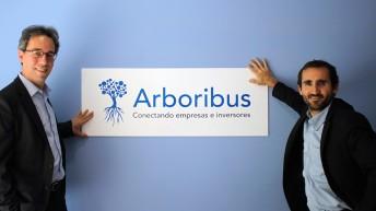 Arboribus Completa una Ronda de Inversión de 1,3 M €