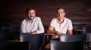 Fernando de la Rosa Herrero y Albert García Pujada, Co-fundadores de Foxize School