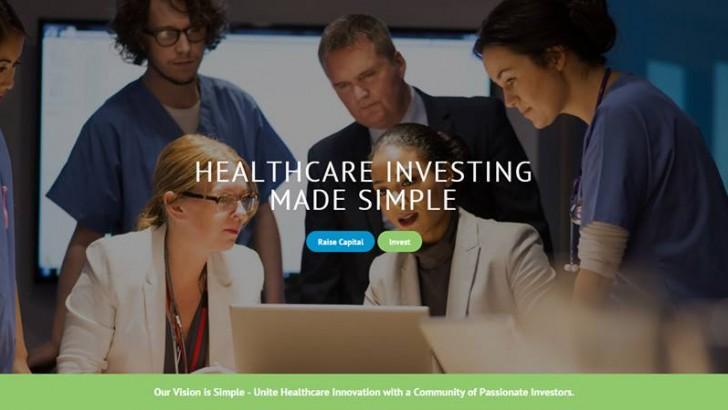 Springboard Plataforma de Inversión en Proyectos de Salud