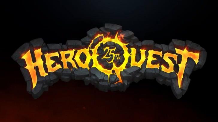 "Heroquest sale en 2016: ""Se ha convertido en un monstruo"""