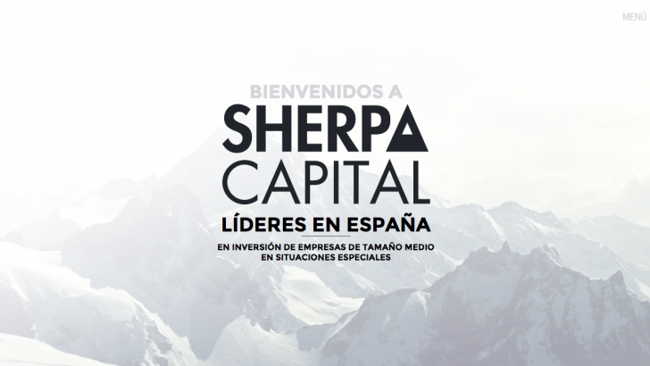 Sherpa Capital, Inversión para Empresas en Situaciones Especiales