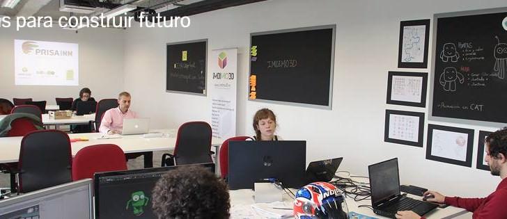 Prisa Inn Apuesta por Proyectos Digitales en Fase de Maduración