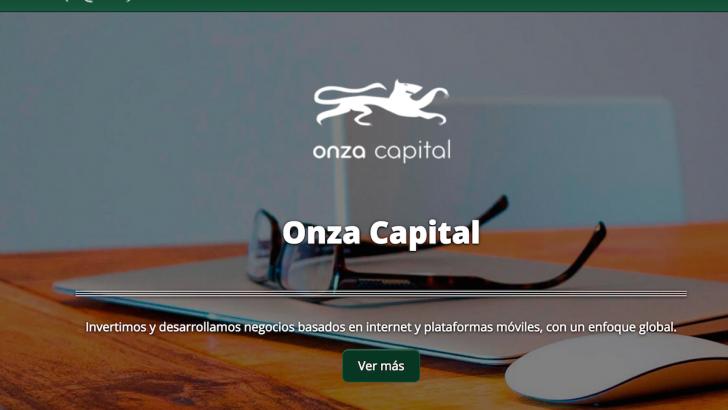 Onza Venture Capital Inversiones Innovadoras
