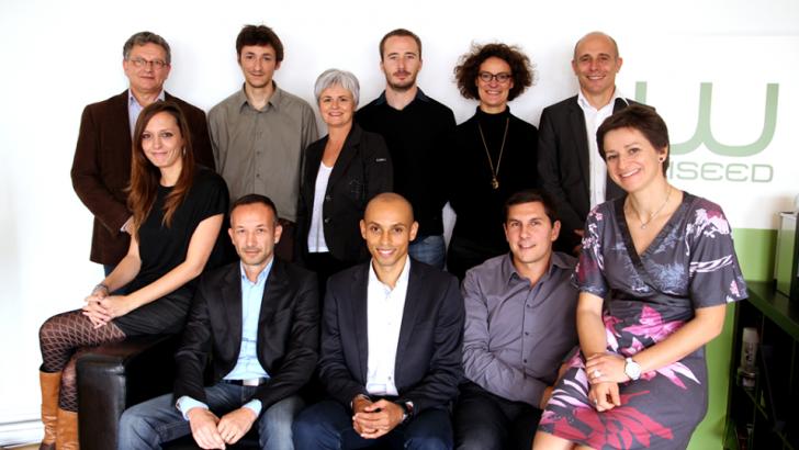 Wiseed, plataforma de equity crowdfunding líder en Francia