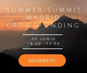 SUMMER-SUMMIT-MADRID-CROWDFUNDING