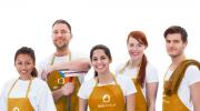 El servicio doméstico a un solo click con Wayook