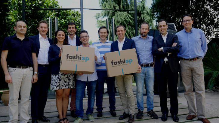 Fashiop Cierra una Ronda de Inversión de 165 K entre Iese y Crowdcube