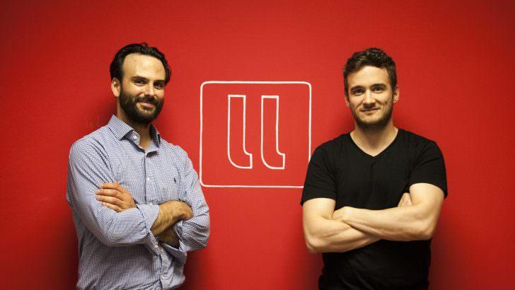 llollo App Aparcacoches Cierra una Ronda de Inversión de 830 K €
