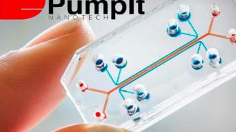 Pump It, Invierte en la Microfluídica con Capital Cell
