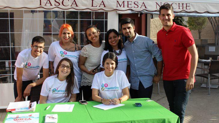 Mentor Day Concurso para Emprendedores que Generen Empleo