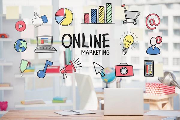 Marketing online: ese socio indispensable para que los pequeños y nuevos negocios crezcan rápidamente