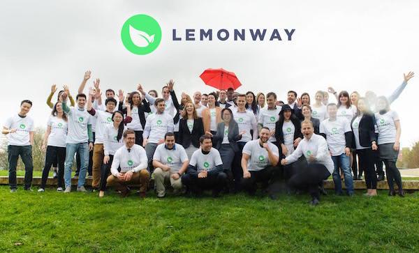 Victor Mertz de Lemon Way, Solución Segura para Crowdfunding