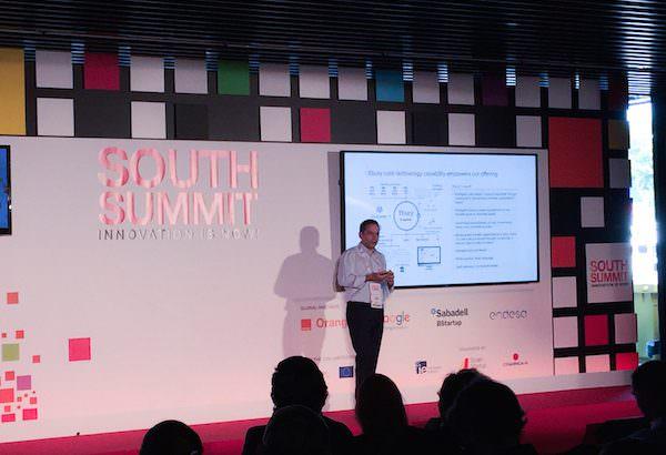Salvador García, CEO de Ebury: El análisis de datos es el pilar fundamental