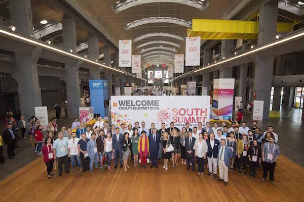 South Summit vuelve a La N@ve del 4 al 6 de octubre