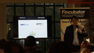 Fintech Startup Summit