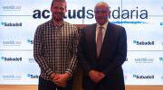 Banco Sabadell y Worldcoo Promueven la RSC entre Clientes y Empleados