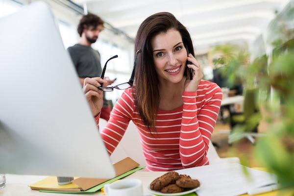 ¿Cómo gestionas los números de teléfono para tu negocio?