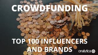 CrowdEmprende entre las 10 Primeras Marcas del Top 100 de Crowdfunding Mundial