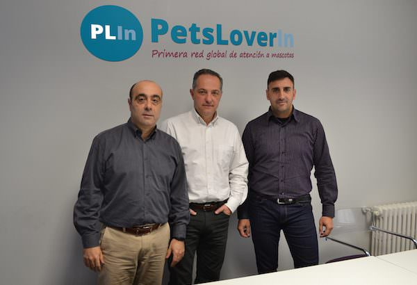Nace PetsLoverIn, la primera Red global de atención a mascotas