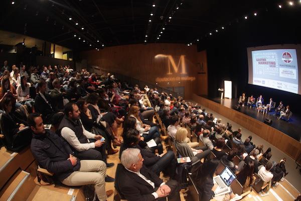 GastroMarketing, vuelve a Málaga el mayor congreso de marketing gastronómico