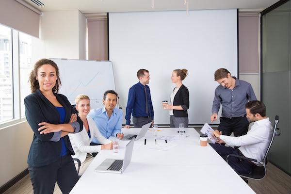 La importancia de las reuniones en los negocios