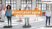 Practica Rentaterapia marcando la X solidaria o casilla 106 en la declaración de la renta