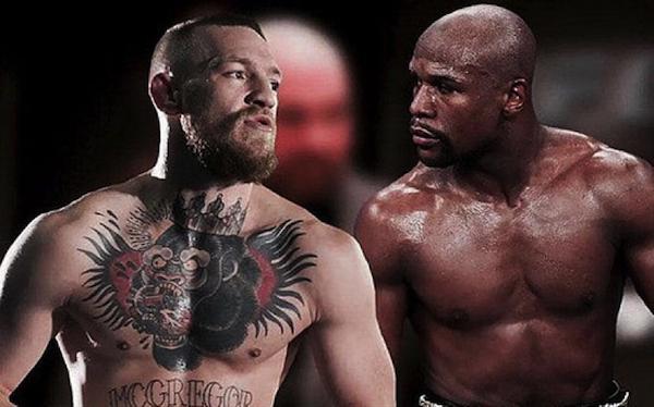 La UFC utiliza tecnología de última vanguardia para mejorar la experiencia