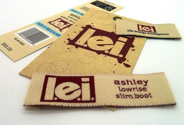 ¿Imagen de marca en etiquetas personalizadas? Una de las tendencias más rentables del momento