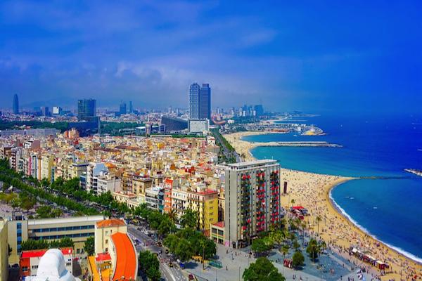 Las mejores zonas de Barcelona para abrir un negocio
