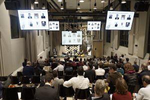 2ª Edición Fintech Startup Summit en Campus Madrid