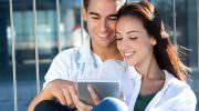 Las apps más descargadas este año para encontrar pareja