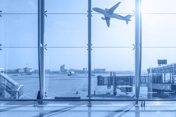 Aeropuerto de Faro a 1 hora de toda Europa
