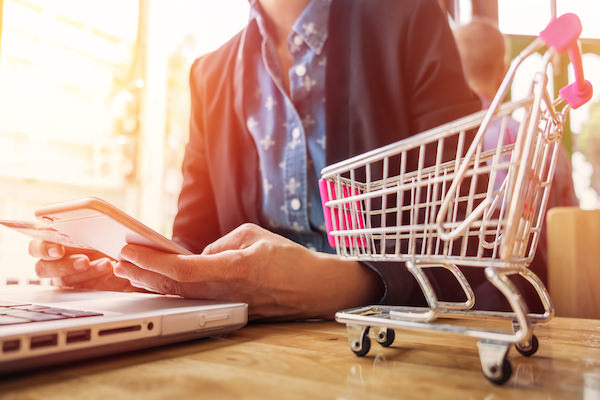 Las nuevas tendencias de consumo online