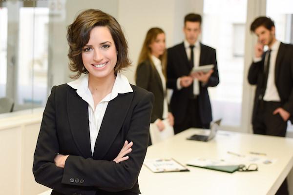 ¿Hay hueco para las mujeres en los consejos de administración de los bancos?