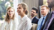Los beneficios de convocar eventos corporativos