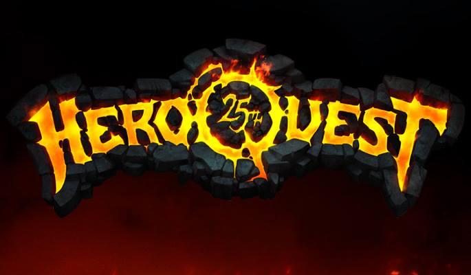 El controvertido caso del juego de mesa Heroquest 25º aniversario