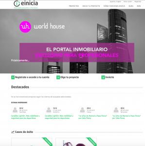 Einicia