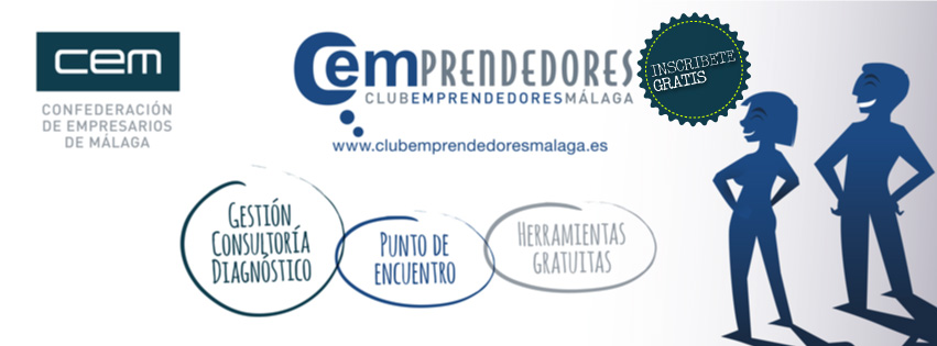 Club de emprendedores de Málaga. ¿Estas inscrito?