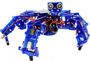 Robot Hexy